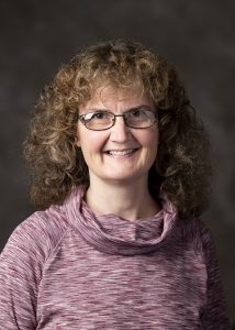 01/15/2020 - N. Grafton, Mass. - Dr. Daniela Bedenice, Associate Professor of Clinical Sciences at the Cummings School Veterinary Medicine at Tufts University, poses for a portrait on January 15, 2019. (Alonso Nichols/Tufts University)